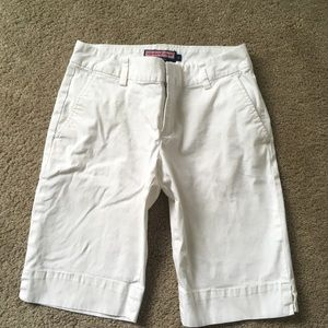 Vineyard vines woman's shorts